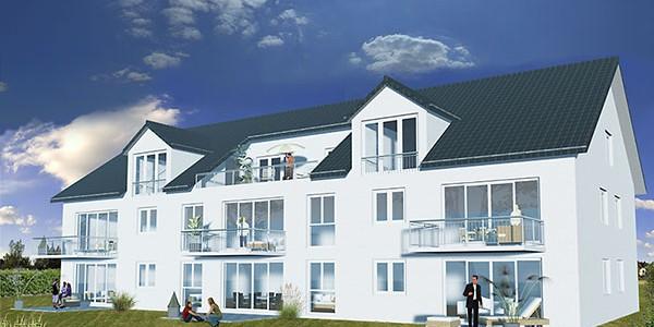 Bad Homburg  8 x Eigentumswohnungen