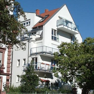 Frankfurt Bornheim – 10 Familienhaus