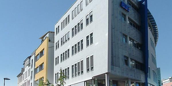 Offenbach – Wohn- und Geschäftshaus