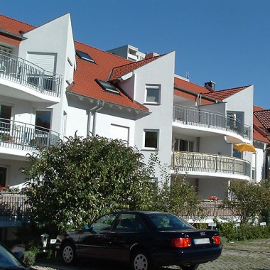 Frankfurt Eckenheim – 2 x 6 Familienhaus