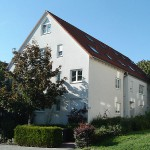 Frankfurt Eschersheim – 10- Familienhaus